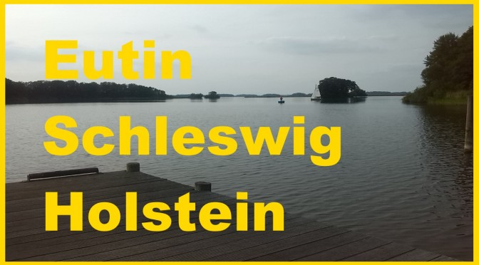 Wohnmobilstellplatz Schleswig Holstein Eutin