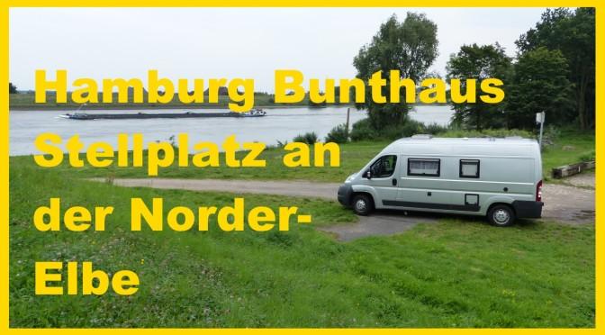 Wohnmobilstellplätze Hamburg