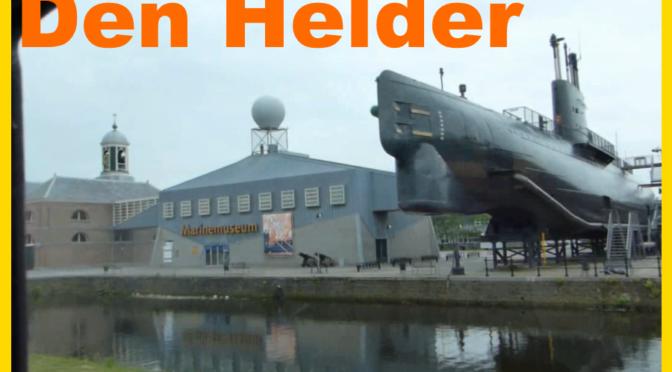 Wohnmobilstellplätze  Holland Nordseeküste Den Helder
