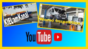 Hinweis auf den MeinCamp YouTube Kanal