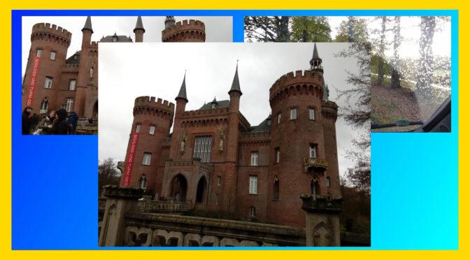 Kunst und Handwerkermarkt Schloss Moyland