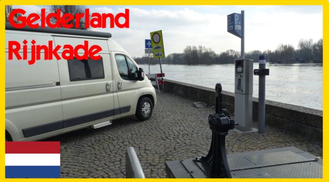 Wohnmobilstellplätze in Holland – Provinz Gelderland